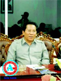 DPRD NTB Himbau Masyarakat Bantu Kinerja  Kepolisian