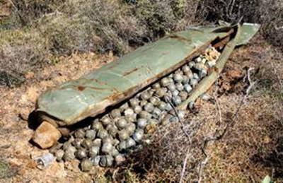 Senjata – Senjata Israel Untuk Membunuh Umat Islam Palestin
