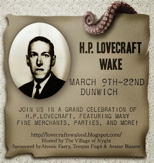 Lovecraft's Wake