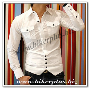 New Casual Shirt For Men