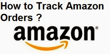 How to Track Amazon Orders : eAskme
