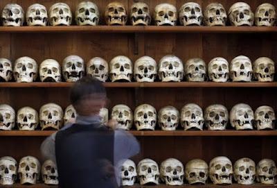 Музей криминологии и антропологии Турин Ломброзо Чезаре