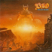 A la venta Dio The Last In Line Deluxe Edition