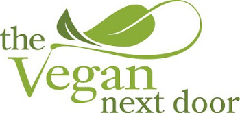 Link to our main site at The Vegan Next Door!