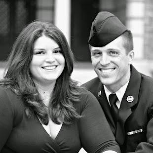 Jenny & Garrett (Husband)