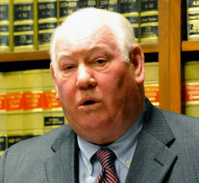 Crooked, Incompetent Lehigh County DA James B. Martin