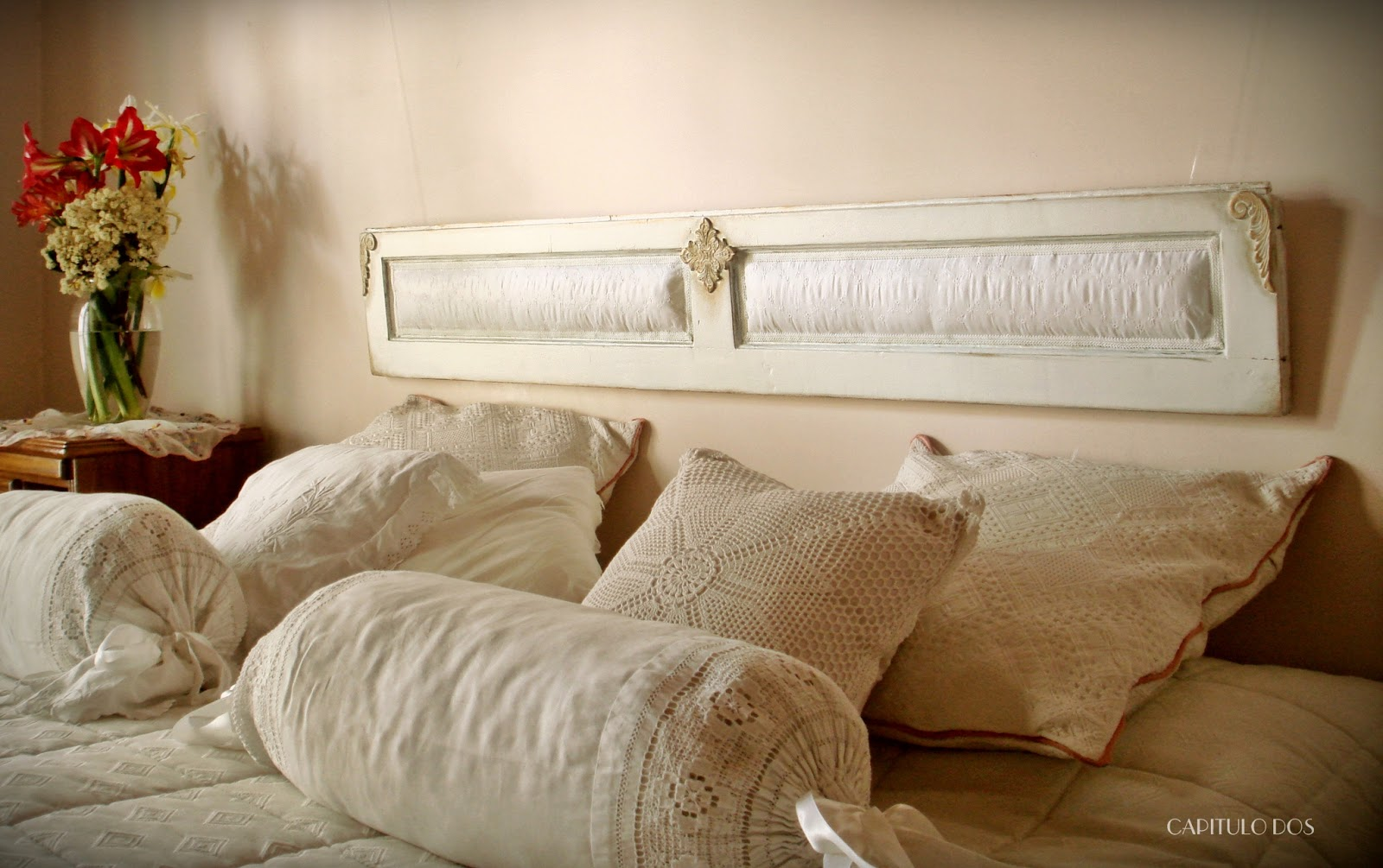 Capitulo dos postigos y postigones i - Respaldo para cama ...