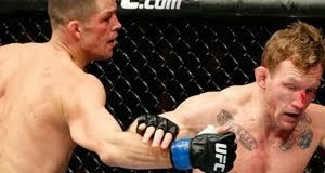 Video da Luta: Gray Maynard x Nate Diaz