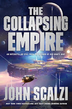 Scifi Bkgrp - Mon, May 21, 7:00pm at B&N in the Cafe