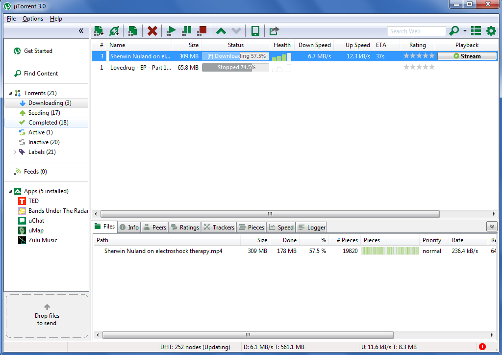 Utorrent mac 104 free download for mac - ensoftoniccom