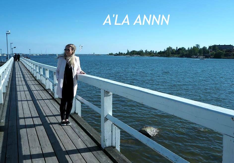 A'la Annn