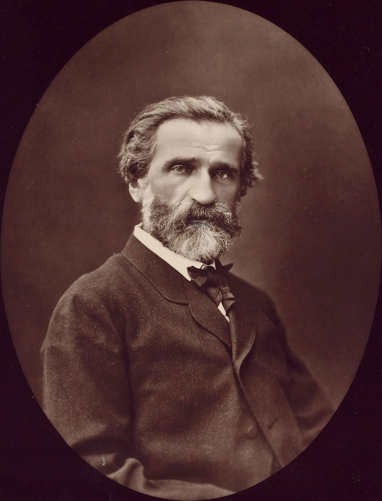 The 15 Greatest Classical Composers Of All Time - Giuseppe Verdi (1813-1901)