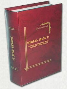 BIBLIA MLM - 9 KROKÓW POSTĘPOWANIA
