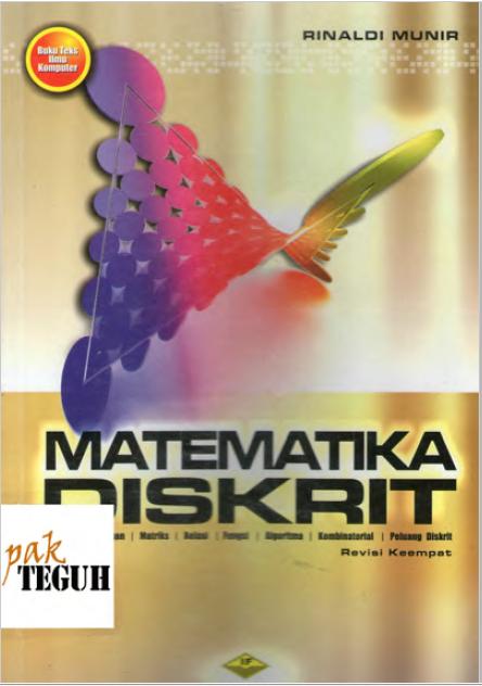 ook - Matematika Lanjut - civiliana