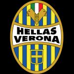 Logo Tim Klub Sepakbola Hellas Verona F.C. PNG
