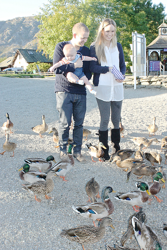 The lake district, lake district, family first holiday, peace, stunning views, windermere, buttermere lake, feeding the ducks