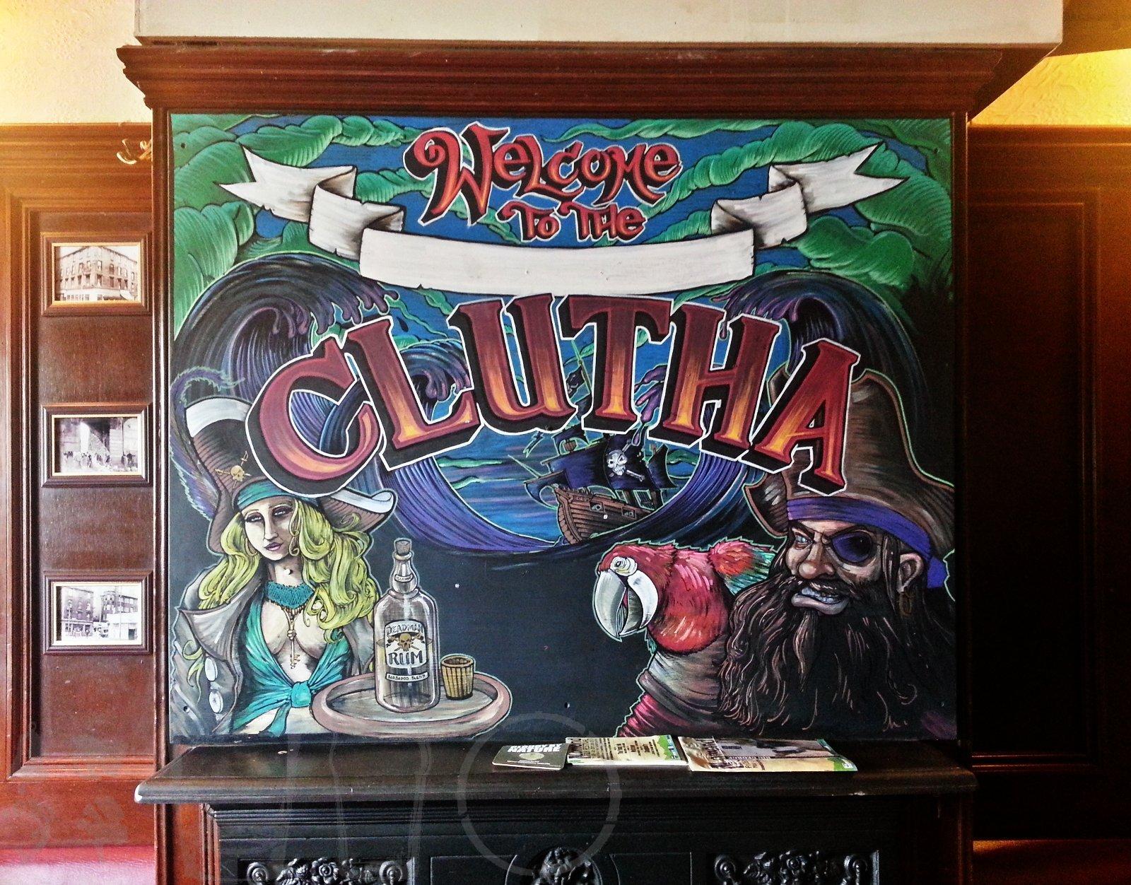Clutha, Glasgow