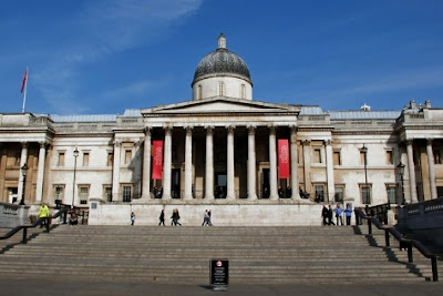 National Gallery, London, United kingdom by Inspirock