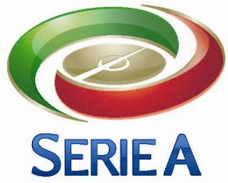 Series A logo