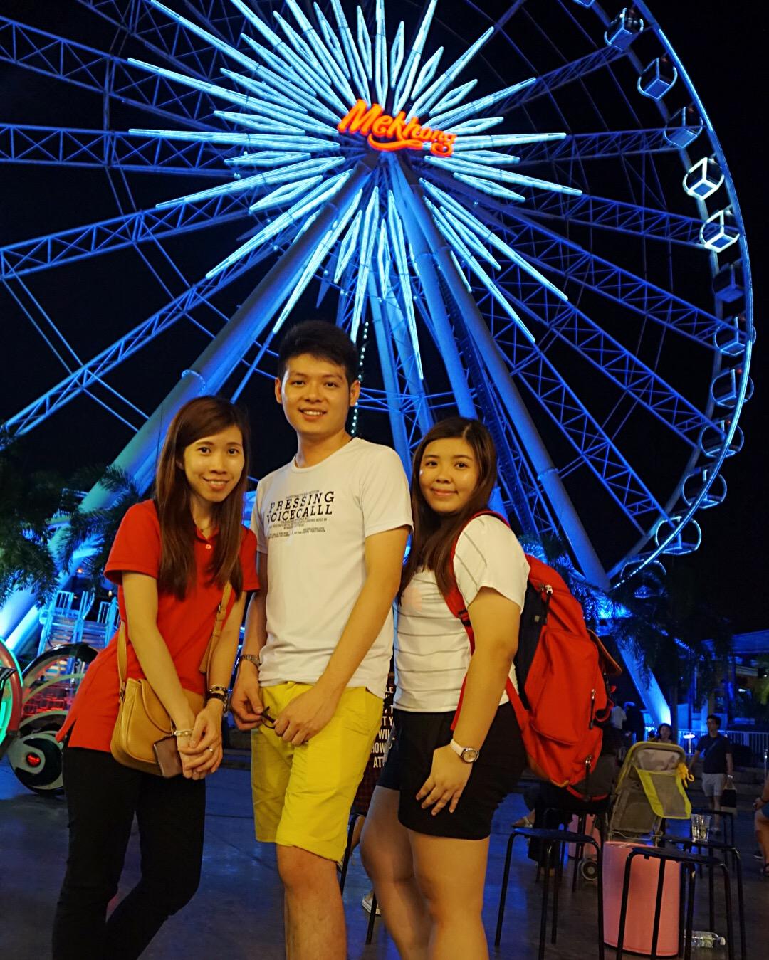 泰好玩之5天4夜曼谷游 | 2016