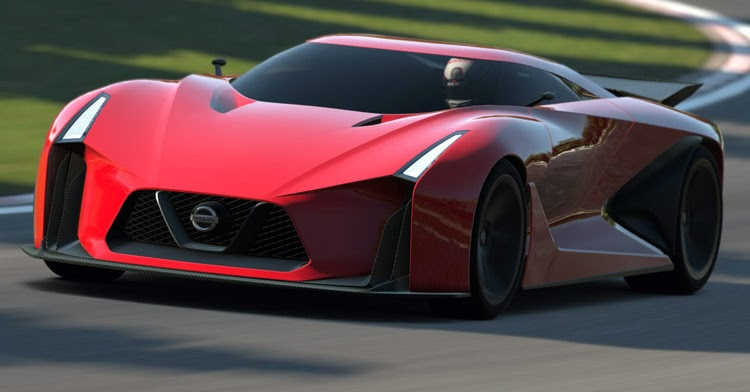 Nissan Gtr R36 2020 >> Nissan Says Next GT-R R36 will be Hybrid and Look Something Like This; Confirms R35 Facelift