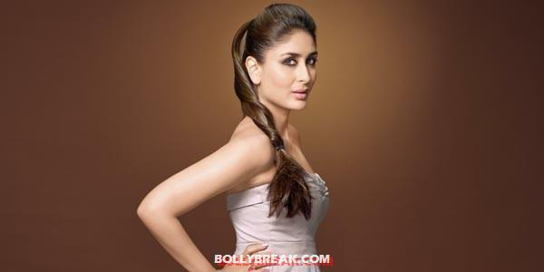Kareena Kapoor Hot Phillips hair care Ad - Kareena Kapoor for Philips hair care