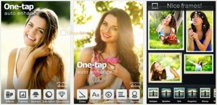 Photo Editor Pro Android