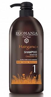 шампунь с облипихой Egomania