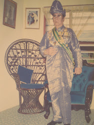 Tengku Arif Temenggong Pahang