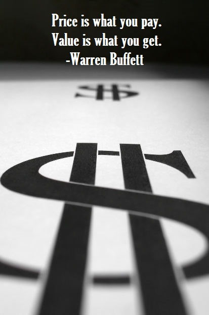 Motivational Quote By Warren Buffett