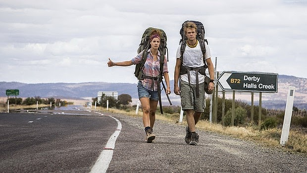 Wolf Creek 2 Hitch-hiking