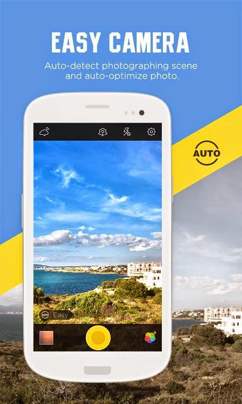 Aplikasi Camera360 Ultimate Android Apk Asik - 6