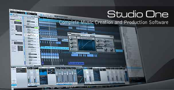 Studio One Gratis