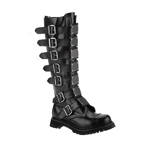 Platform Boots Gothic3