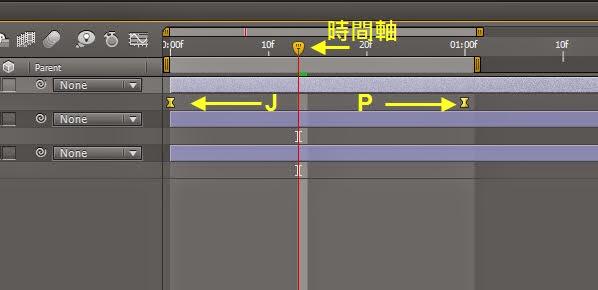 AE Animation 101 Keyframe Tip 03