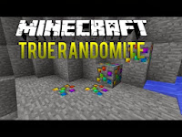 [Mods] Minecraft True Randomite Mod 1.6.4/1.6.2/1.5.2