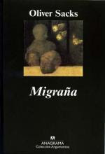 """""""Migraña"""" - Oliver Sacks"""