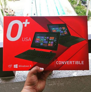 O+ Convertible Unboxing, Hands-on and Initial Impression