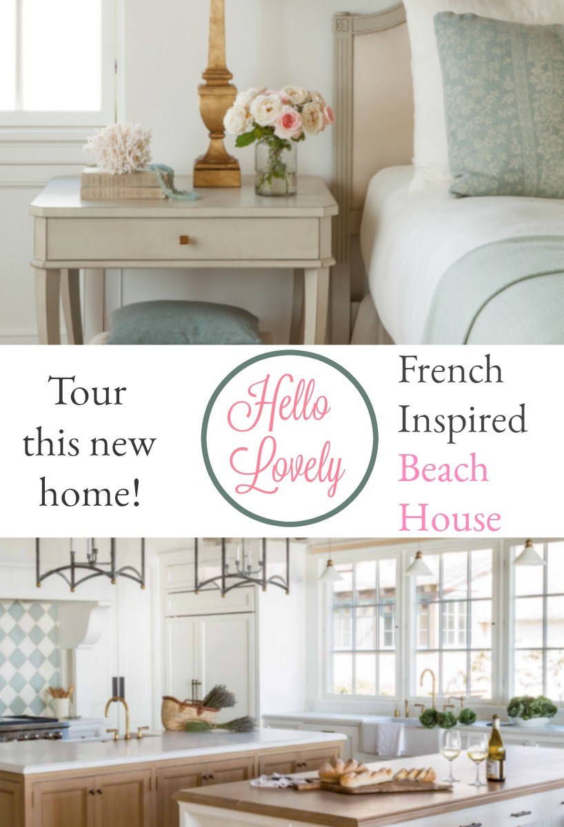 Beachy and French