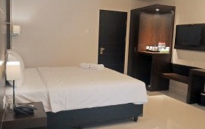 executive room hotel dseason karimunjawa