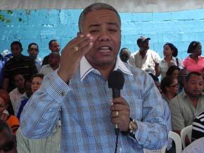 Renuncia Francisco Fernández a la Dirección de Campaña del PRD en SDN