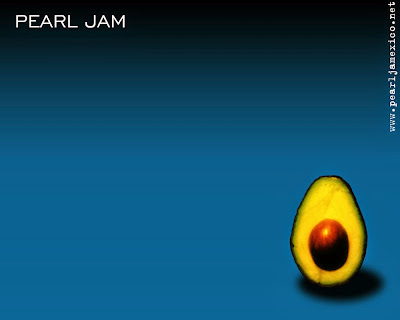 Pearl Jam Album Cover: Pearl Jam