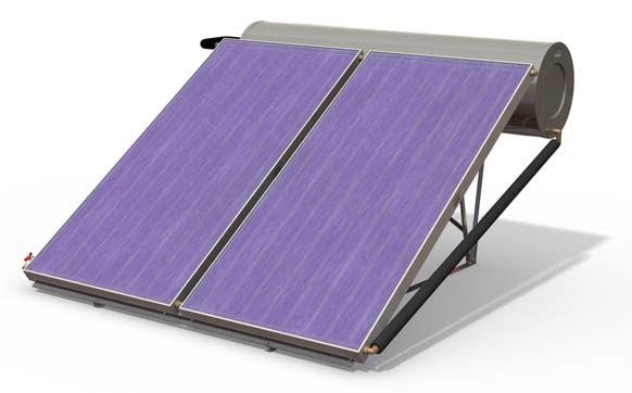 Placas solares para agua caliente - Placas solares agua caliente ...
