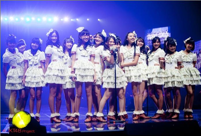 Foto JKT48