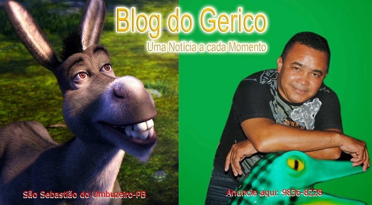 blog do girico a cada minuto uma noticia nova