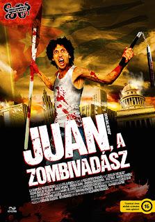 Juan, a zombivadász online (2007)