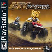 ATV Racers - PS1 - ISOs Download