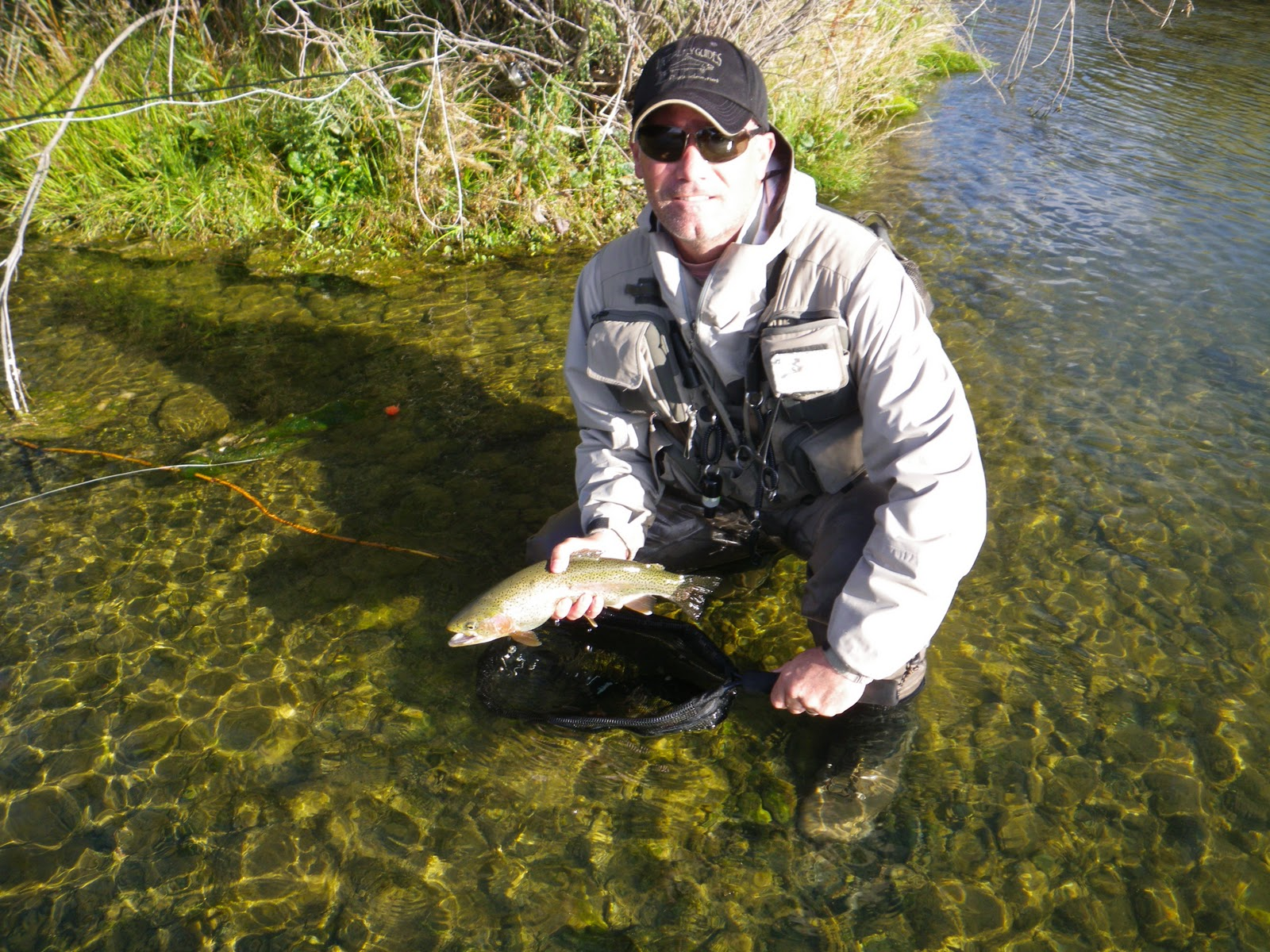 Virtual fly guides san juan river nm fly fishing report for San juan fly fishing