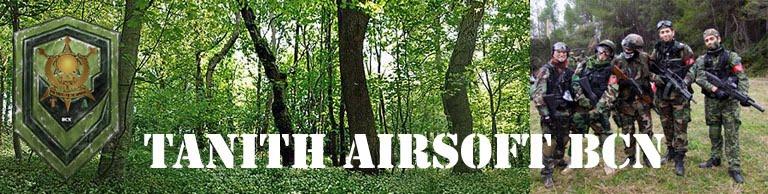 Tanith Airsoft BCN