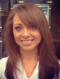 Francesca and 'The Headingley and Burley Property Blog'